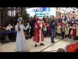 Танцевалка-повторялка Бибика (Колесики, колесики и красивый руль)
