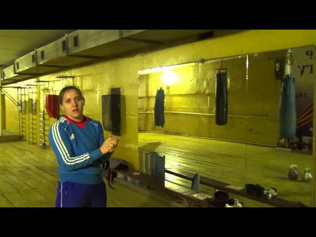Журнал о трен. в гирях: Организация тренировок, темпо-ритм.