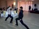Грузинская свадьба - Kintauri КинтауриШалахо