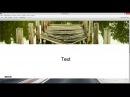 Parallaxm - эффект - Adobe Muse CC