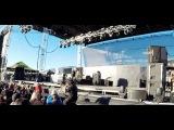 Mark Hoppus DJ Set (live) @ Taste of Chaos 2015
