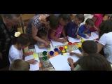 Сотрудники Кинокомпании Союз Маринс Групп посетили детский реабилитационный центр «Теремок»