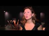 Сотрудники Кинокомпании «Союз Маринс Групп» на просмотре спектакля «У каждого своя война»
