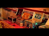 Сотрудники Кинокомпании «Союз Маринс Групп» посетили Свято Троицкую Сергиеву Лавру