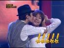【TVPP】GikwangBEAST - I need a boy with Jeong Juri , 기광비스트 - 아이 니드 어 보이 @ Star Dance Battle