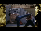 Don 'The Dragon' Wilson Tribute - 2012 Remix