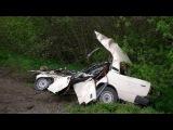 ДТП на дорогах.Аварии на видеорегистратор №121 Car Crash Compilation 2016