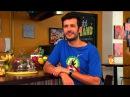 Violetta - Momento musical Luca canta en el Restó Band