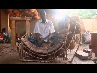 Balafon Bwaba
