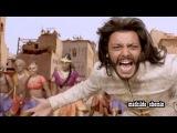 Les nouvelles aventures d'Aladin - Yallah Yallah CLIP OFFICIEL HD Kev Adams!