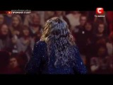 Gloria Gaynor on X Factor 2 Ukraine- I Will Survive