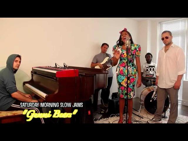 Gummi Bears Theme Song Saturday Morning Slow Jams