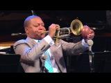 219 Blues - Wynton Marsalis Septet at Jazz in Marciac 2015