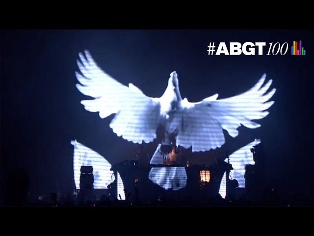 ABGT100 Above Beyond play Boom Jinx The Dark Live from Madison Square Garden, New York
