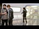 Justin Bieber & Ozzy Osbourne Best Buy Super Bowl Commercial (2011) (HD)