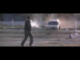 Heat movie(1995)-Robert Deniro Action Sequence...!!! Van Zant Deal..