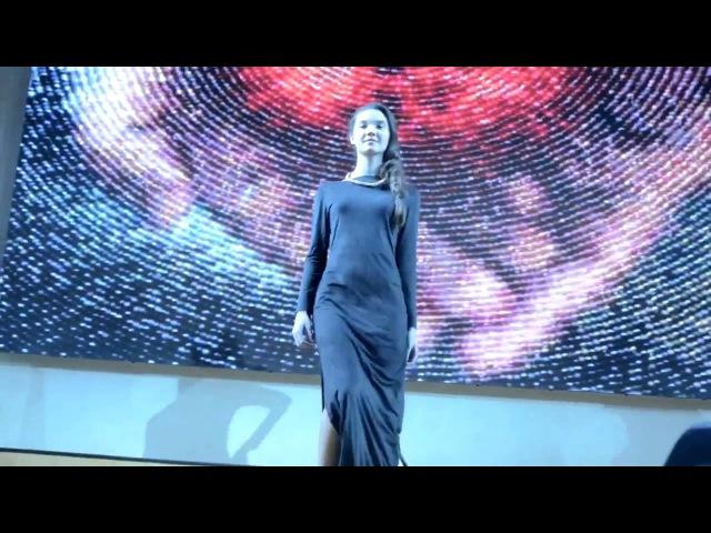 «Opera Classic» ЗИМА 2015 : Креативный мастер по биссеру Лариса БАЮР