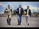 DJ BoBo and Mike Candys - TAKE CONTROL Official Videoclip