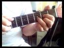 Ария - Я свободен Аккорды на гитаре в Em