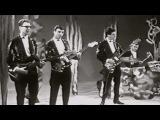 The Jokers - Tabou (famous guitar band from Belgium) beroemde gitaar band uit Belgi