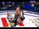 Ифтихор Арбобов vs Забит Магомедшарипов