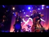 Metallica w Apocalyptica - RARE - One Live Fillmore December 5, 2011 HD