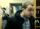 Атака т.н. НТВшников на офис ГОЛОСа за компроматом