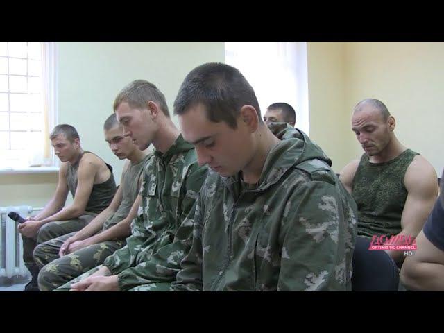 «Мы в части не вернемся». Полное интервью с задержанными костромскими десантникам