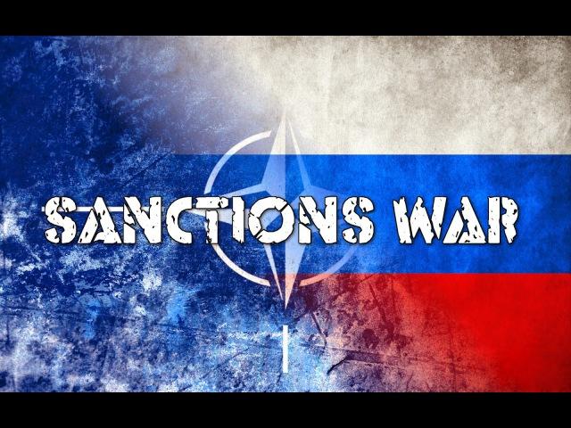 Rusia tras sanciones de más de 1 año, situación real 2015