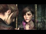 RESIDENT EVIL REVELATIONS 2 - Первые 15 минут Геймплея на PS4