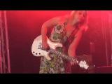 Chantel McGregor - Voodoo Child (Slight Return) @ Cambridge Rock Festival 2014