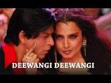 Making of song Deewangi Deewangi - Om Shanti Om
