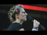 The Voice of Poland V - Beneath Your Beautiful - Sarsa Markiewicz, Jerzy Grzechnik