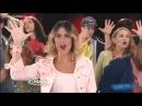 Violetta 3 Los chicos cantan En Gira Episodio 65 Disney HD Argentina