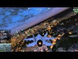 GTA5 Погоня за наградами :D