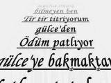 OKTAY KAYNARCA -GÜLCE