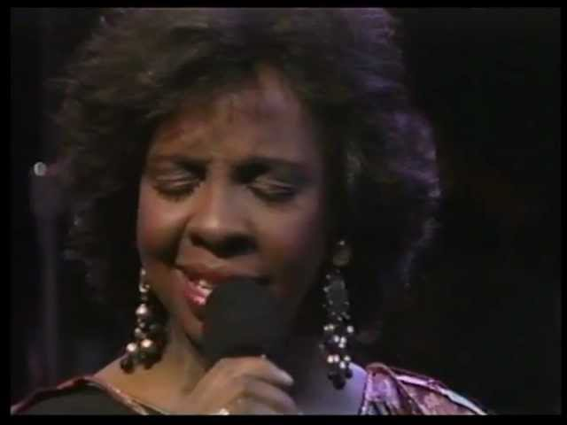 Gladys Knight - Please Send Me Someone To Love (live BB King Friends) [Good Quality]