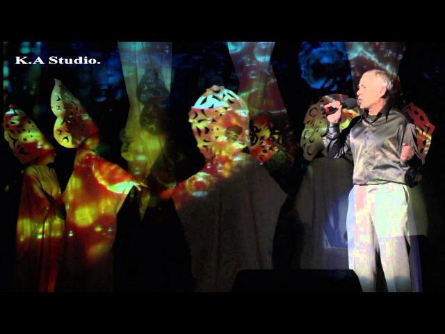 Галаконцерт Покажи себя Валерий Церковников.