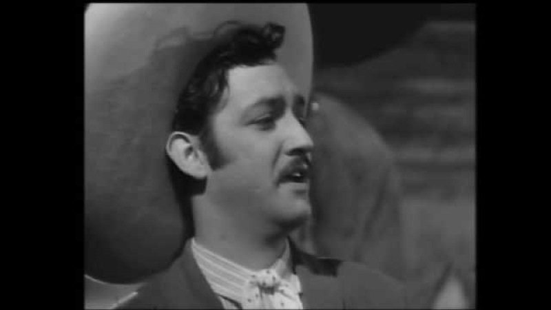 Mexico I Jorge Negrete - Yo Soy Mexicano