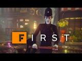 15 минут геймплея We Happy Few - IGN First