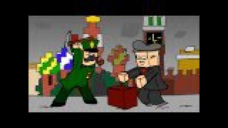 Minecraft ☭ Soviet Russia