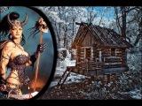 Баба Яга - колдунья, богиня или инопланетянка