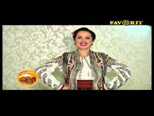Simona Manolache Ciuntea in Emisiunea ,, Cantec, suflet romanesc