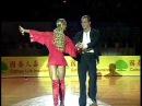世界拉丁舞冠軍-Riccardo Cocchi Yulia Zagoruychenko 1