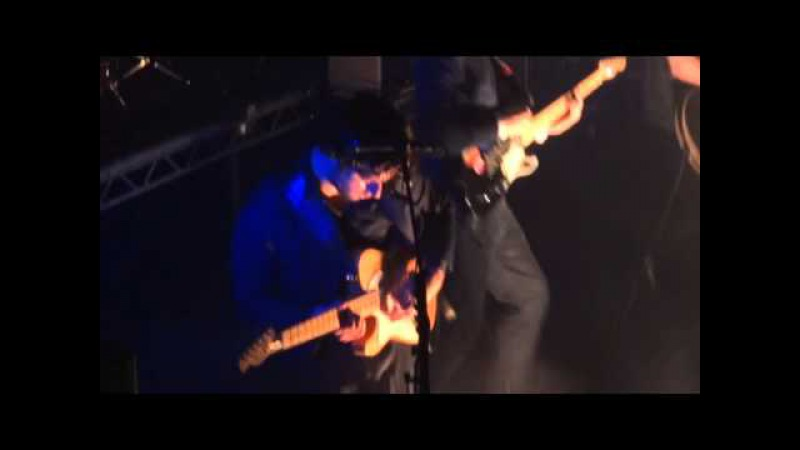 The Maccabees - Spit It Out - 18/01/2016 - Albert Halls Manchester - Maccabees