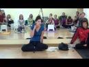 Юлия Синявская. Основы йога-терапии.