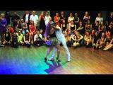 RZC 2015  Zouk Jack'n'Jill Advanced  Final  Carlos da Silva &amp Renata Pecanha