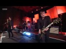 Suede - Metal Mickey ( BBC 6 Music Live at Maida Vale 11 Feb 2013)
