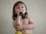Вот так нужно петь в 2 года
