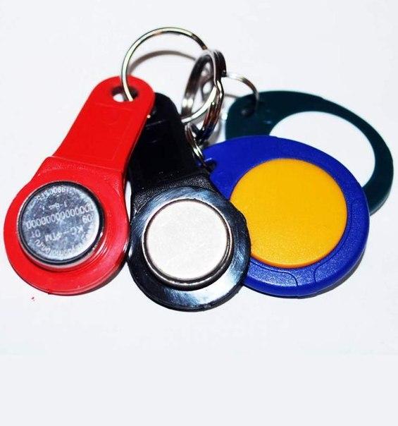 Развод на магнитных ключах